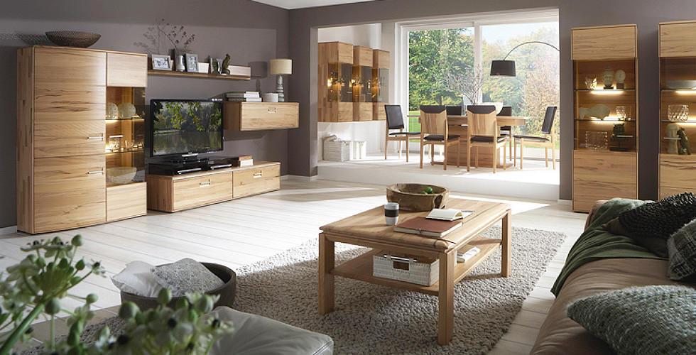 Den Gesamten Wohnbereich In Einem Stil Planen Mit Valnatura.