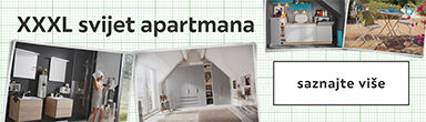 namještaj za apartmane
