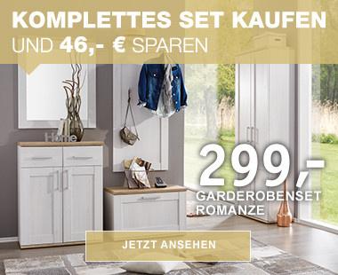 Garderobensets online kaufen xxxlutz