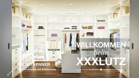 Kleiderschränke von XXXLutz für Stauraum ohne Ende | XXXLutz