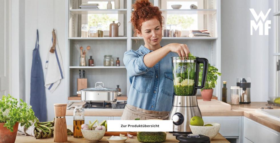 WMF Küchengeräte Mixer - ganzes Sortiment entdecken