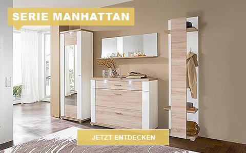 Serie Manhattan