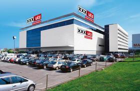 Filiale Xxxlutz Mann Mobilia Karlsruhe Durlacher Allee 109 76137