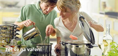 Pro radost z vaření