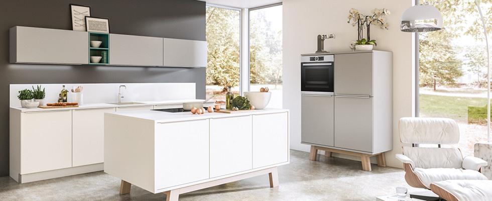 Wohnküchen online entdecken