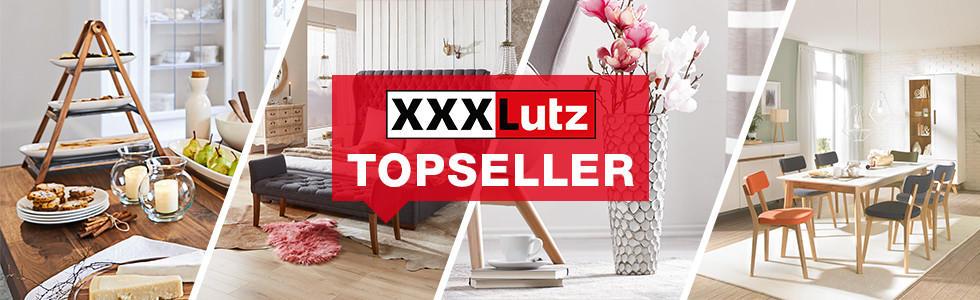 XXXLUTZ TOPSELLER