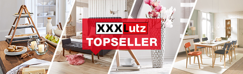Hier Sehen Sie Die Topseller Ihrer Xxxl Einrichtungshäuser Xxxlutz