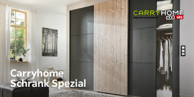 Carryhome Schrank Spezial