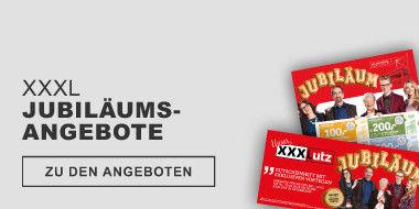 xxxl Jubilaeumsgutscheine