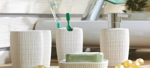 Eine große Auswahl an Badezimmeraccessoires in allen Designs und Preisklassen finden Sie in jeder Filiale und im XXXLutz Online Shop.