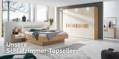 Unsere Schlafzimmer-Topseller