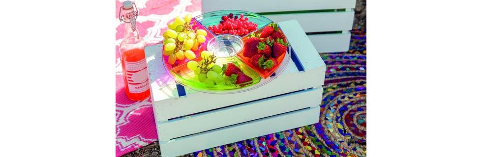 Piknik na prostem