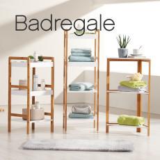 Xora Badregale - hier entdecken