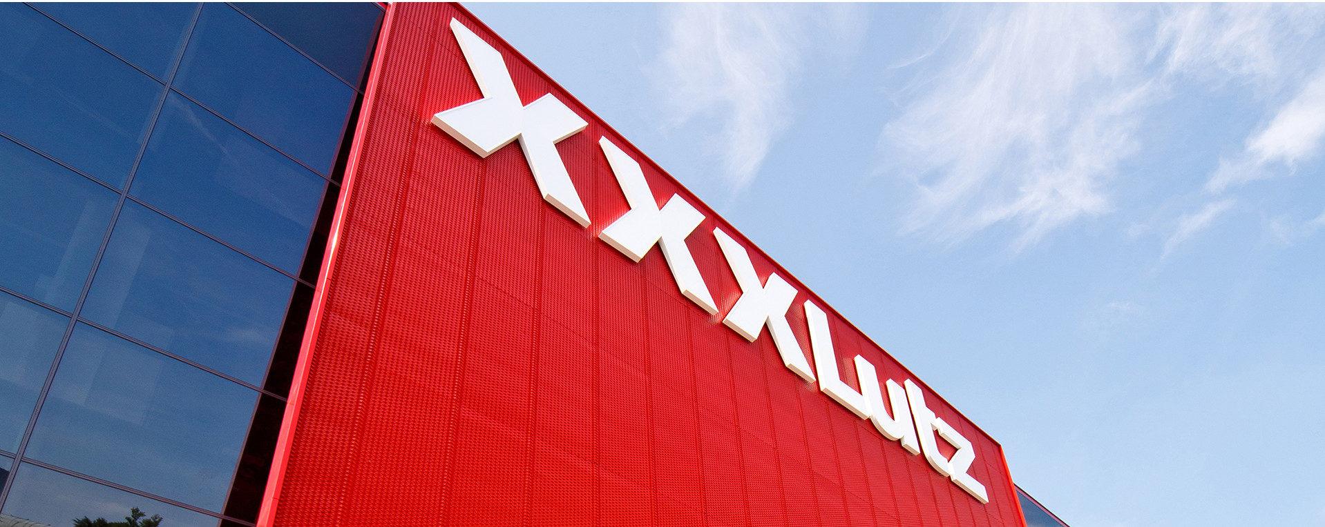 XXXLutz Firma