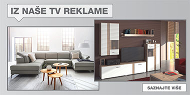 akcija tv reklama Lesnina XXXL