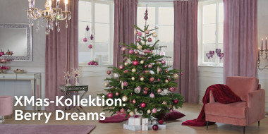 XMas-Kollektion: Berry Dreams