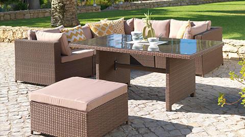 Loungemöbel Für Ihre Garten-Lounge Online Kaufen