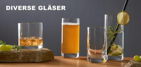 Diverse Glaeser