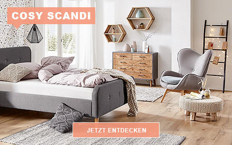 Shop the Look - Cosy Scandi