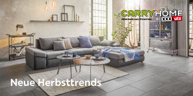 Carryhome - Neue Herbsttrends