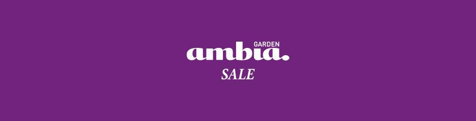 Ambia Garden Sale