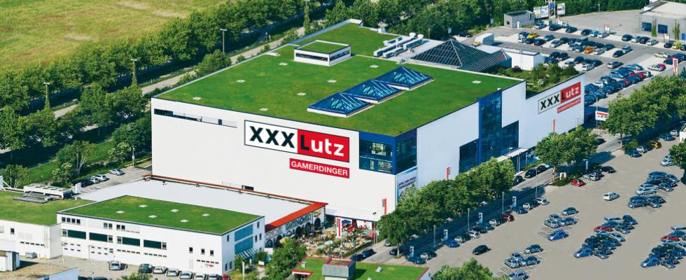 Xxxl Gamerdinger Böblingen Ihr Möbelhaus Bei Stuttgart Xxxlutz
