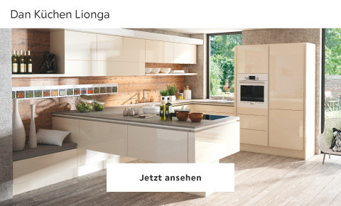 DAN Küchenprogramm Lionga