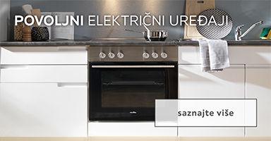 povoljni električni uređaji