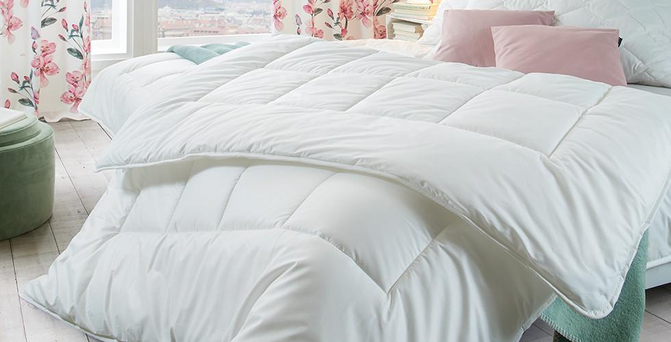 Polster Bettdecke Waschen Das Sollten Sie Wissen Xxxlutz