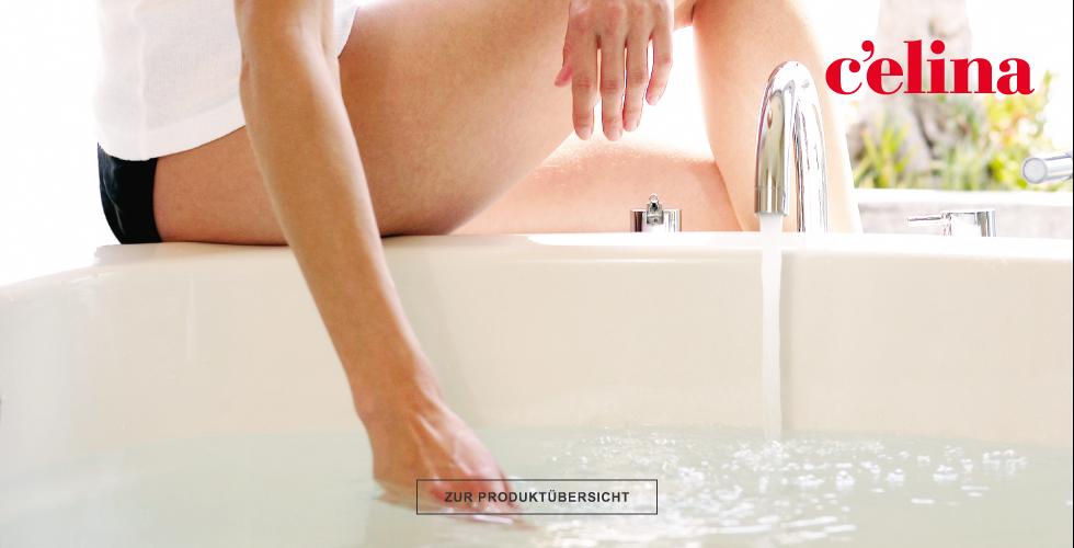 Badezimmerausstattung von Celina - Zur Produktwelt