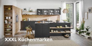 XXXL Küchenmarken