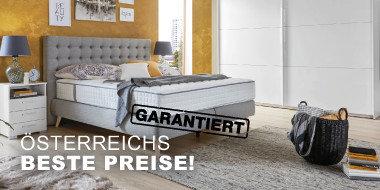 Österreichs beste Preise