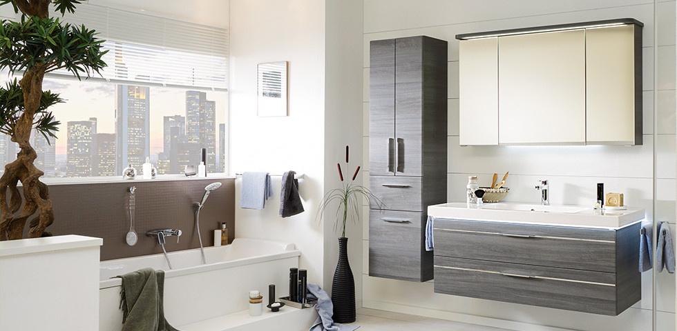 Badezimmer zur wohlfühl Oase gestalten