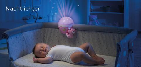 Chicco Baby Nachtlichter