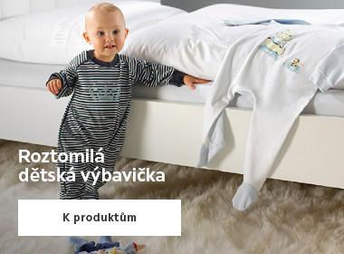Dětská výbavička