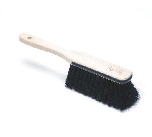 KOŠTĚ - černá, Basics, dřevo/přírodní materiály (30/5/7,5cm)
