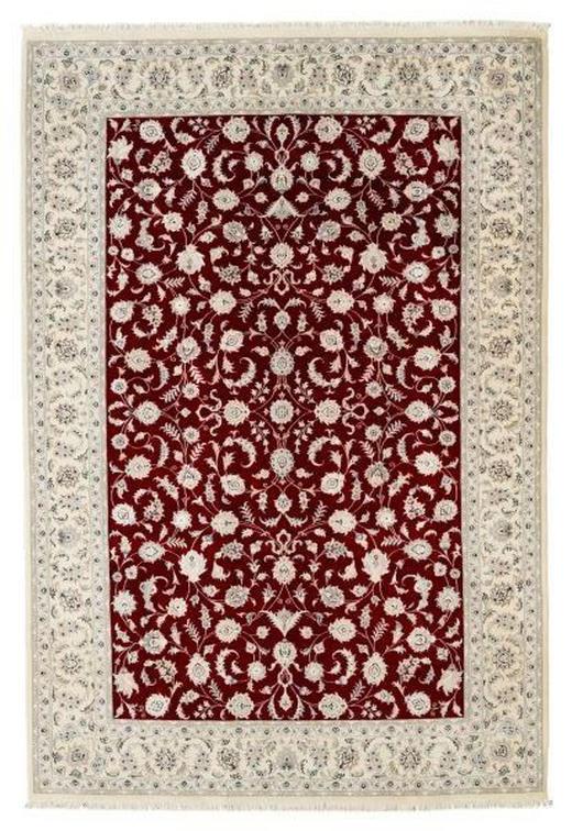 KOBEREC ORIENTÁLNÍ - červená, Lifestyle, textilie (200 200 cm) - Esposa