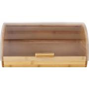 CHLEBNÍK - Basics, dřevo/umělá hmota (38/25/19cm) - Homeware