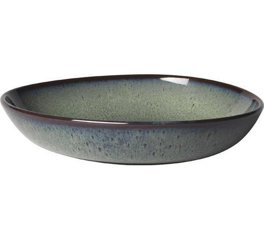 SCHALE - Dunkelgrau, LIFESTYLE, Keramik (22/22/4,2cm) - Villeroy & Boch