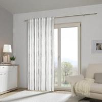 FERTIGVORHANG blickdicht - Braun, LIFESTYLE, Textil (140/245cm) - Esposa