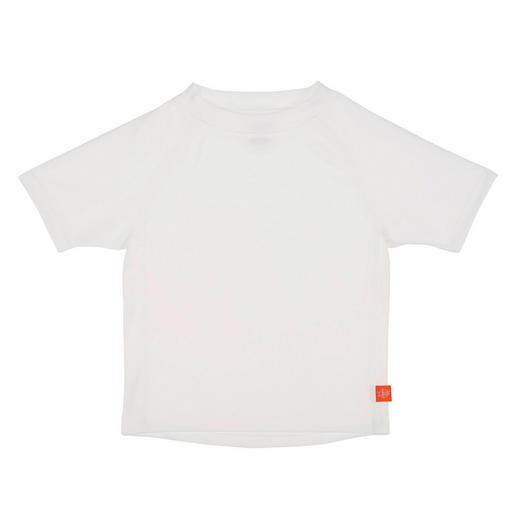 BADESHIRT - Weiß, Basics, Textil (92) - Lässig