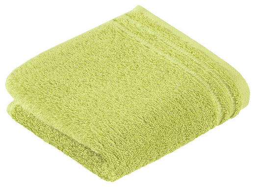 BRISAČA CALYPSO FEELING, 30/50 - svetlo zelena, Basics, tekstil (30/50cm) - Vossen