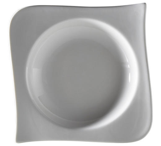 SUPPENTELLER 21 cm - Weiß, Design, Keramik (21cm) - Ritzenhoff Breker