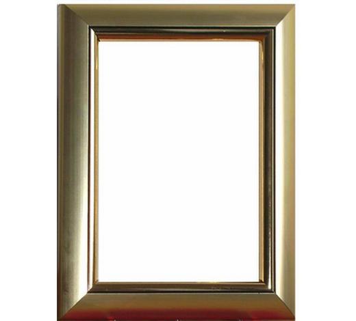 BILDERRAHMEN in Silberfarben - Silberfarben, Basics, Glas/Kunststoff (30/40cm)