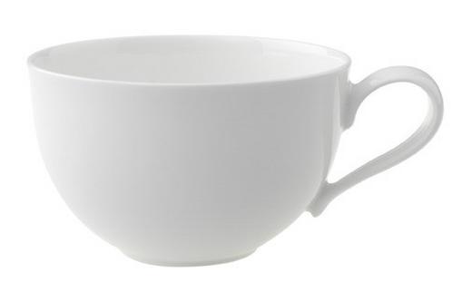 JUMBOTASSE - Weiß, Basics, Keramik (0,43l) - Villeroy & Boch