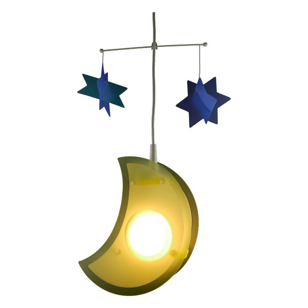 Mobile-Lampe für Kinderzimmer
