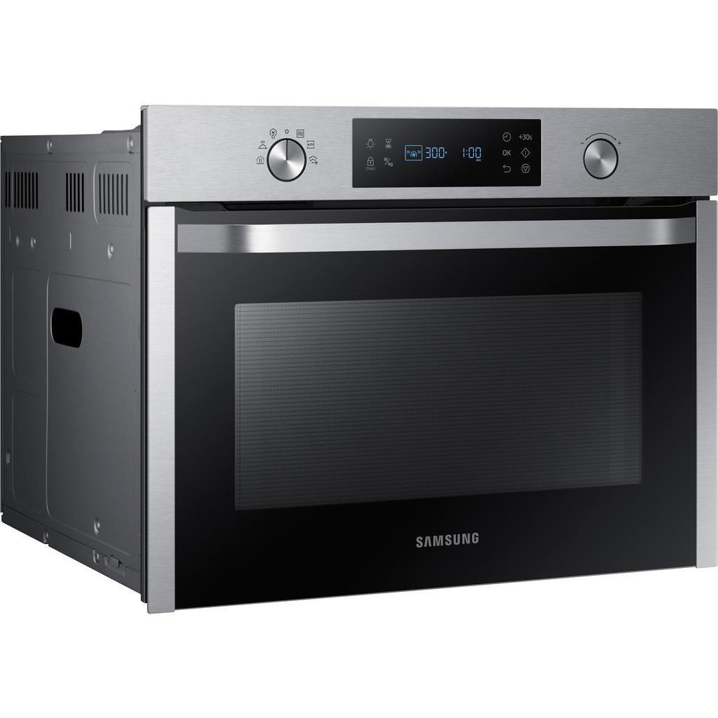 Samsung Kombibackofen nq50k3130bs/eg