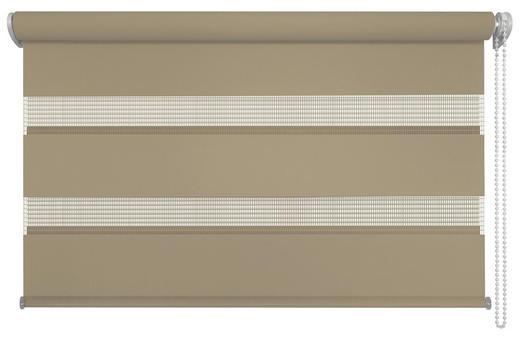 DUOROLLO - Braun, Design, Textil (60/160cm) - Homeware
