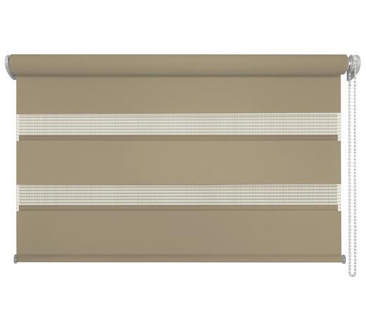 DUOROLLO 60/160 cm  - Braun, Design, Textil (60/160cm) - Homeware