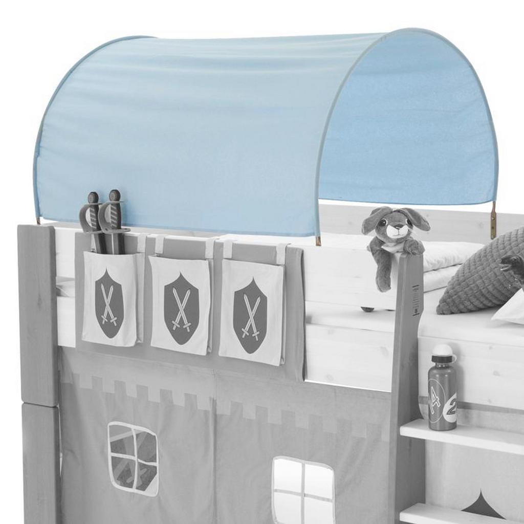 Zeltdach für Spielbett von CarryHome